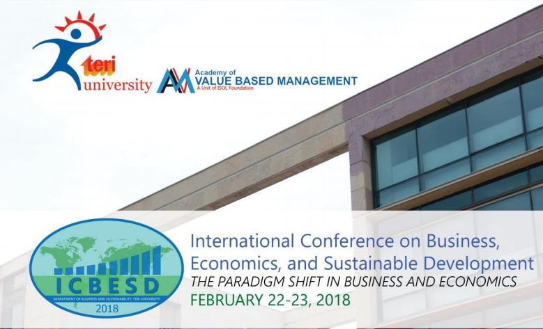 February 2018 Conference